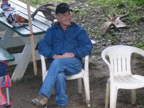 In memory of Harry G. Foster Jr